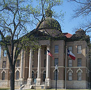 San Marcos Courthouse